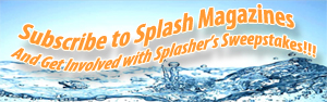 Join Splash Magazines