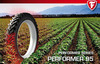 Firestone Enters Sprayer Market with Performer Row Crop