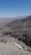Anzo-Borrego Desert State Park: Washes and Wildflowers, Valleys and Vistas