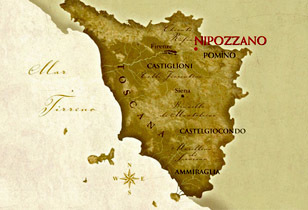 Nipozzano Review - Where Eleanora Makes the Decisions