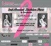 The Breast Cancer Charities of America 2 Annual Fashion Show & Fundraiser Hosted by Tiffany Hines