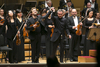 Salonen and Tetzlaff with CSO Review - Play It Loud