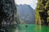 Touch of Thailand - 3 - The Journey continues, Khao Sok National Park