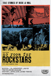 Preview: Vans' Warped Tour 2012 Kickoff Party featuring A Special Screening of 'No Room for Rockstars'