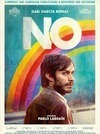 """NO"" Directed by Pablo Larrain- A film with Political Impact"