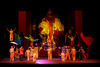 Peking Acrobats Review - Dazzle at the Harris Theater