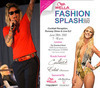 Fashion Splash 2012 -  Fabulous Eclat, Culture and Maui and Sons Swimwear Fashion Collection