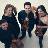 A Double Quartet plus One Review- Quarteto Q'Arte, The Avalon Quartet and Jeremy Attanaseo perform at Fullerton Hall, the Art Institute of Chicago