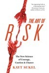 """The Art of Risk"" - In Conversation with Kayt Sukel"