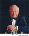 Happy Birthday Ed Asner - An Interview at the 86th Milestone