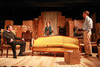 """The Things We Keep"" Review- an unsettling play with a secret in it's midst"