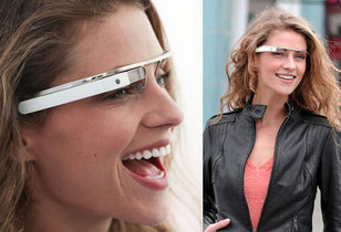 Epson VS Google Glass