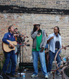City Winery Memorial Day Blue Grass Festival Review - Country Fun in the West Loop