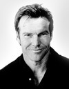 Interview With Dennis Quaid - Up Close and Personal With Dennis Quaid