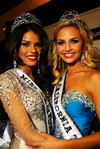 Miss California USA Crowns New 2013 Titleholders – Miss California USA  and Miss California Teen USA