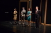 Private Lives review- a mannered comedy by a talented ensemble