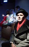 The Long Christmas Ride Home Review - Paula Vogel Play is Elegant But Incohesive