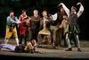 The Merry Wives of Windsor Review - Grand Production, Great Venue