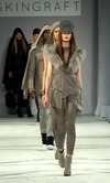 Skingraft and Mila Fall/Winter 2012 Collection at Style Los Angeles Fashion Week