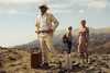 Two Faces of January Film Review – Lackluster, Light and Simple