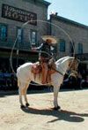 Visiting the West in Santa Clarita, California: Cowboy Festivals, Wineries and Museums