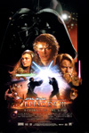 Star Wars: The Revenge of the Sith- The War that ended all and began all.