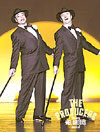 The Producers, the new Mel Brooks musical - Review