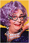 Dame Edna - A Review