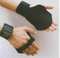 NewGrips: A Workout Glove that Fits