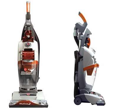 Hoover WindTunnel 2 Review For A Cleaner Carpet
