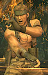 Konami Taps Hollywood Power for Metal Gear Solid 3: Snake Eater