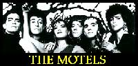 The Motels Rock The Coach House