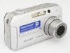 Olympus Stylus 800 Digital Camera - Review