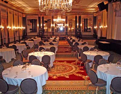 The Grand Empire Room Was Added In 1933