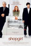 Shopgirl - Passion and Philosophy
