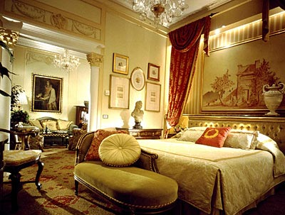 The St. Regis Grand Hotel - Review - Five-Star Luxury in Rome ...