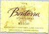 Bonterra Wines Reviewed, Organically Grown Grapes Make Wonderful Wine
