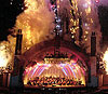 Tchaikovsky Spectacular at the Hollywood Bowl