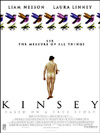 Kinsey - A Review