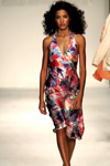 Enyce@Mercedez Benz/Smashbox L A Fashion Week