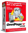 Scan Soft OmniPage Office Pro 14
