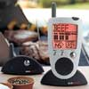 Brookstone Grill Alert Talking Thermometer - Will Make Anyone a Grill Master