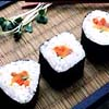 Fresh, Raw and Healthy!   LA SUSHI GUIDE