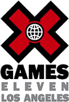 X Games 11 Set For August 4-7, 2005 In Los Angeles
