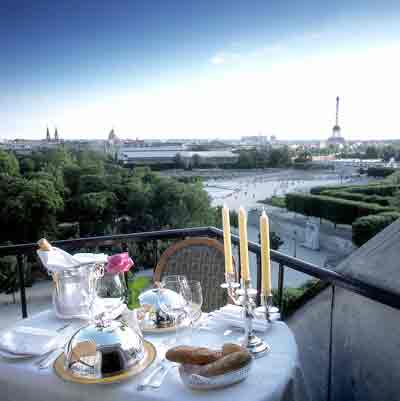 The Westin Paris Hotel Review Where To Stay In
