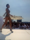 FACET Fashion Show Review- Swimwear and Lingerie