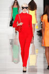 Ralph Lauren Spring/Summer 2014 Collection Review - Mercedes Benz Fashion Week