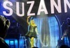 Suzanne Somers A Sexy Intimate Show with the Great American Songbook Review – Suzanne Sizzles at the Westgate
