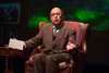 """C.S.Lewis Onstage"" Review- a most compelling play about ""the most reluctant convert"""