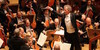 Welser-Most conducts The Cleveland Orchestra at Symphony Center Review- A great concert of Beethoven, Sibelius and Smetana